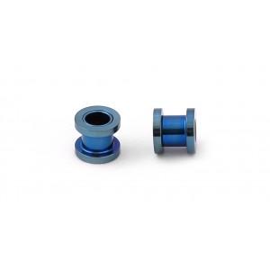 Tunel albastru 5mm