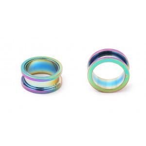 Tunel multicolor-20mm