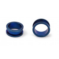 Tunel albastru 18mm