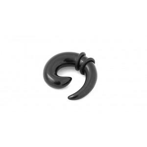 Expander negru spira 10mm